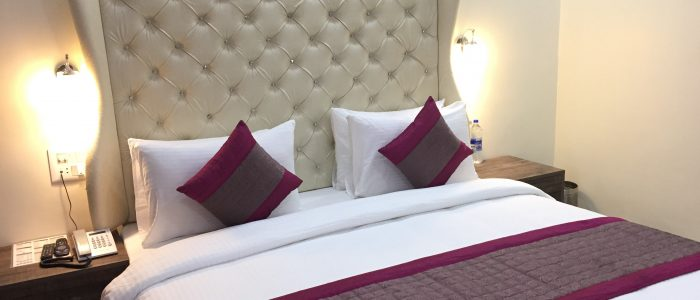 Good Rooms In paonta sahib